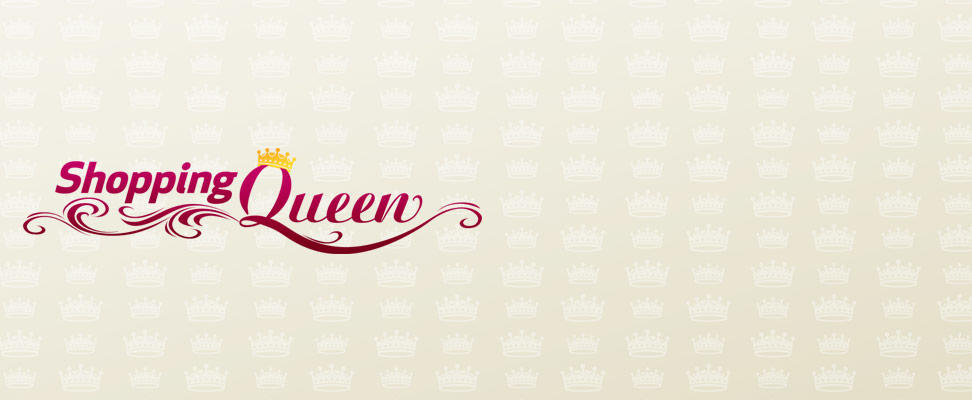 Shopping Queen Anmelden
