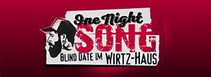 One Night Song Gewinnspiel