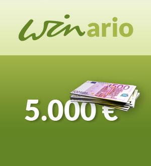 Gewinnspiele von RTL und VOX - Jetzt mitspielen!   winario