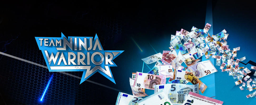 Team Ninja Warrior Germany