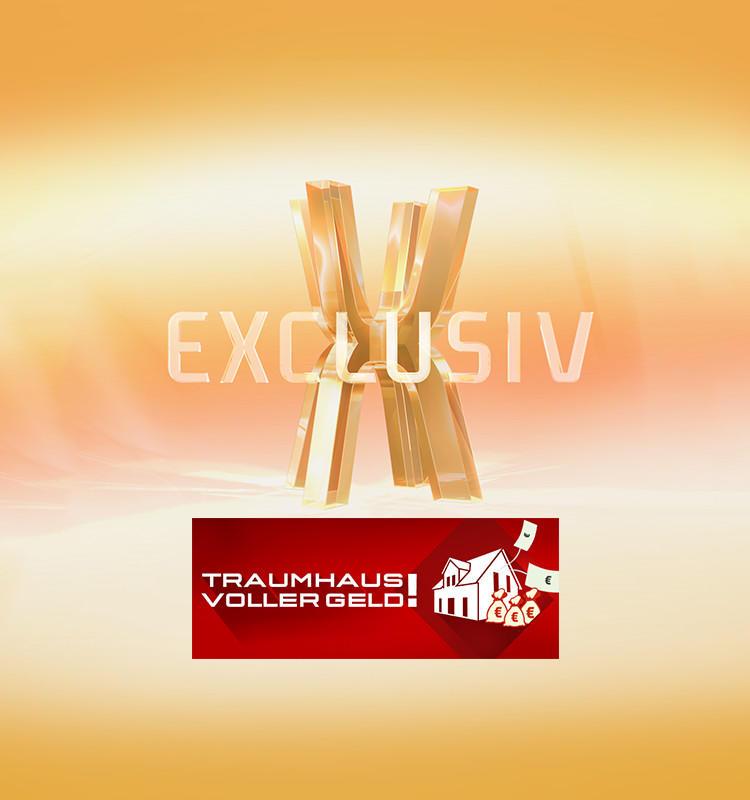 Rtl Exclusiv Weekend Gewinnspiel Jetzt Teilnehmen Winario
