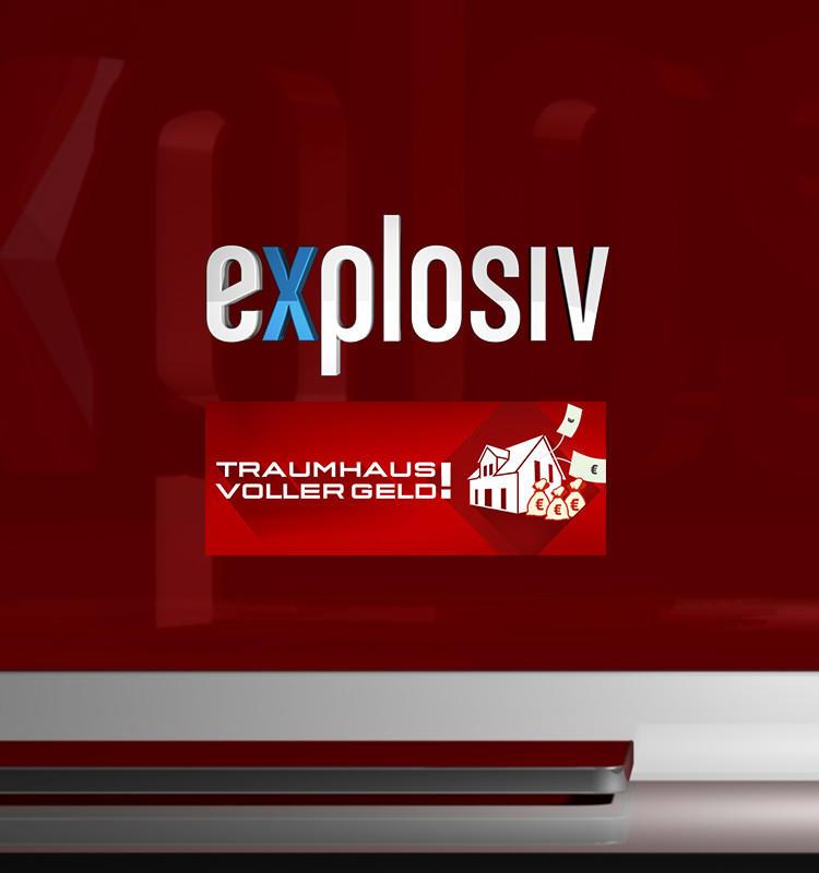 Rtl Explosiv Gewinnspiel Jetzt Teilnehmen Winario
