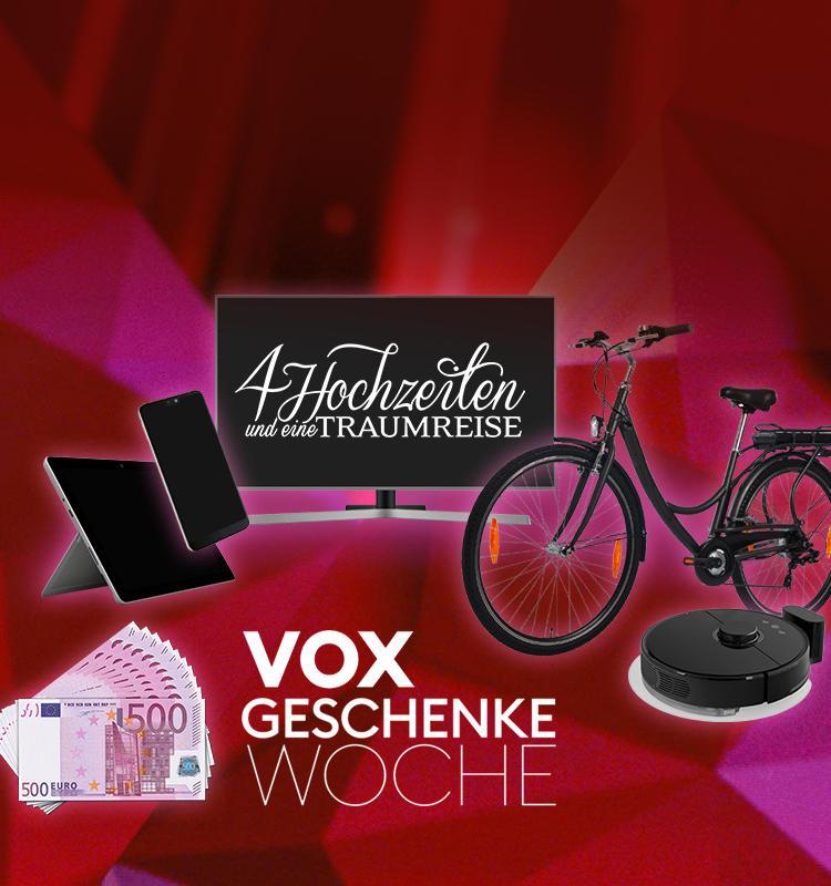 Vox 4 Hochzeiten Und Eine Traumreise Gewinnspiel Jetzt