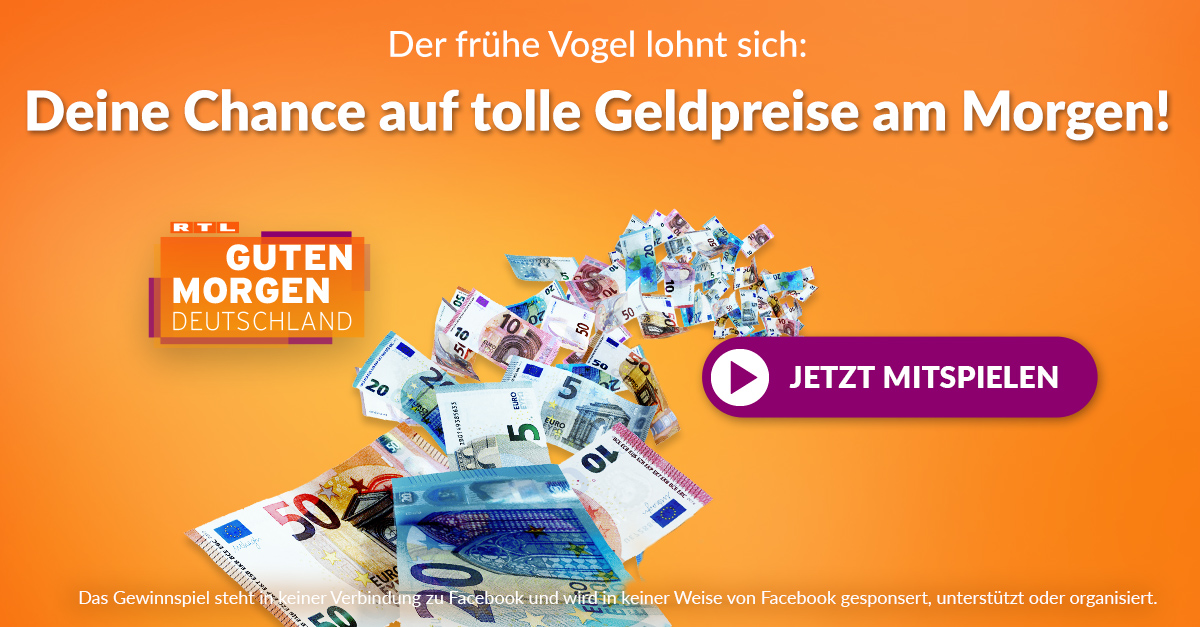 RTL GEWINNSPIEL GEWINNER FORMEL 1