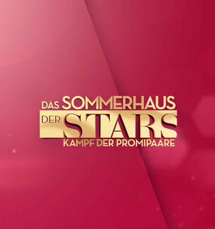 Rtl Das Sommerhaus Der Stars Gewinnspiel Jetzt Teilnehmen